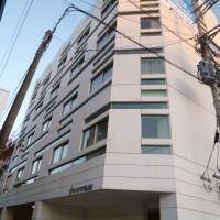 立派な建物です^^(外観)